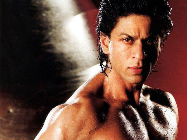 Shahrukh Khan When I Speak To A Woman, I'd Like Her To Be Lying Down