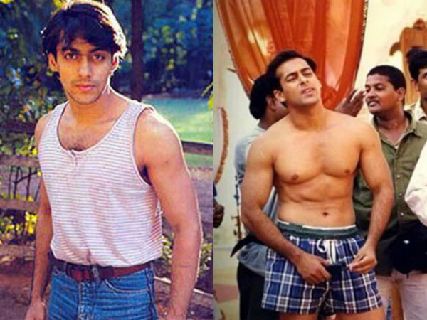 Salman Khan Rare And Unseen Pics Sultan Special