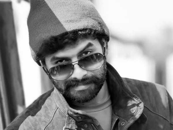 Sunny Wayne To Play A Hairstylist In His Next!