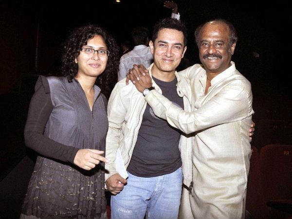 This Bollywood Superstar To Play Rajinikanth's Role In Kabali Hindi Remake?