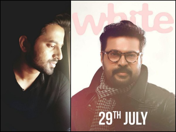 After John Abraham, It Is Unni Mukundan Who Has Come Out To Promote Mammootty's White!