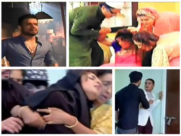 Yeh Hai Mohabbatein Spoiler: Ishita Escapes From Kidnappers Den! (PICS)