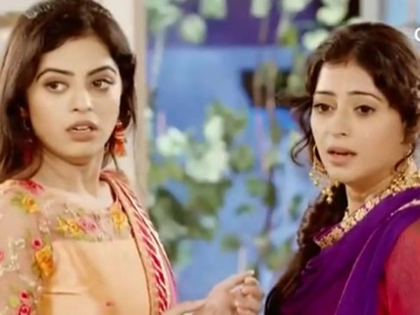 Shakti Spoiler: Soumya Gets To Know She Is A Transgender