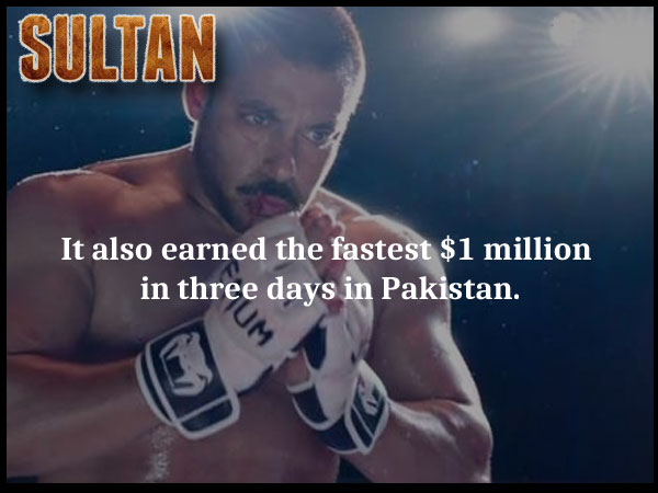 Sultan In Pakistan