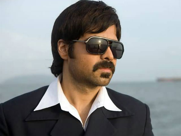 Emraan Hashmi-Once Upon A Time In Mumbai