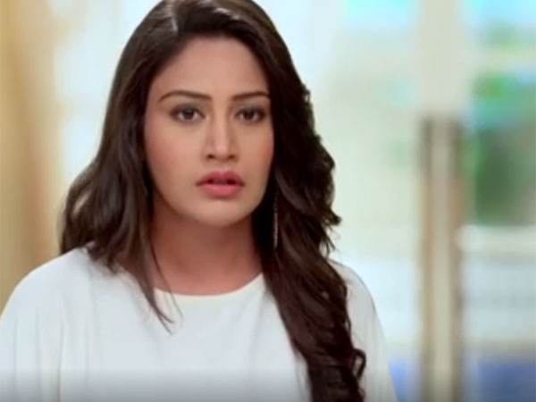 Anika Restless For Shivaay's Well-being