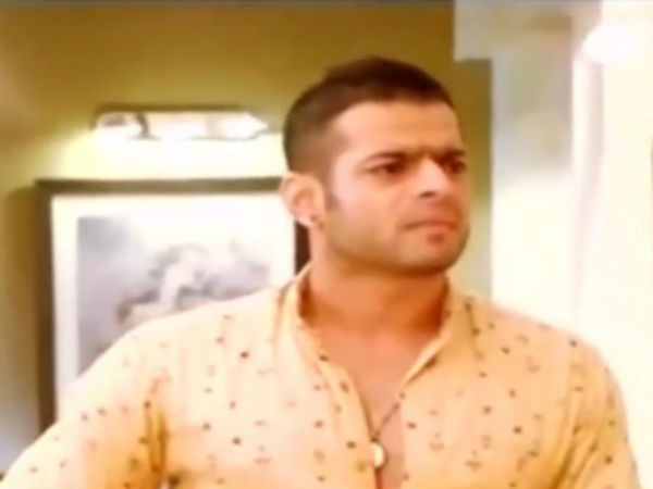 Raman Lashes Out At Ishita