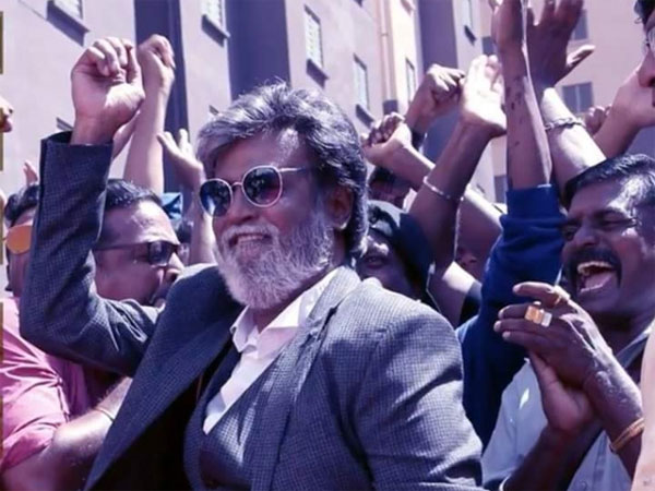 Rajinikanth To Act In The Biopic?