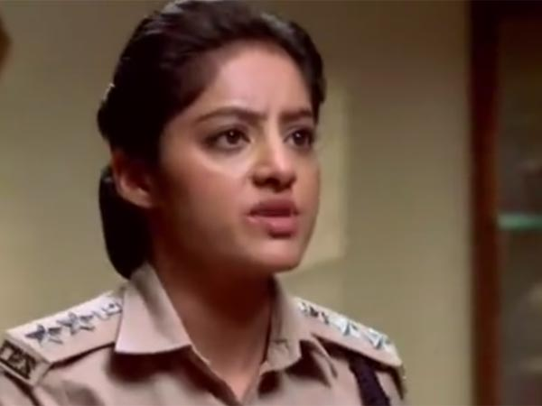 Sandhya Begins Her Search