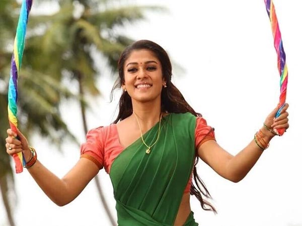 Nayan's Makeover