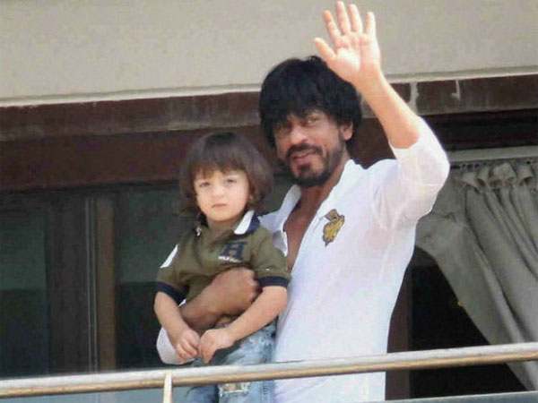 AbRam More Inclined Towards SRK