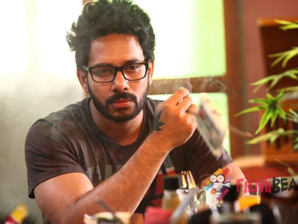 Bharath's Indecision