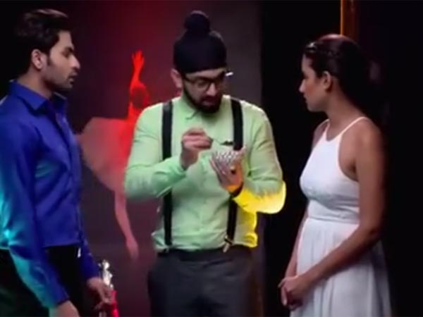 Will Kunj & Twinkle perform together?