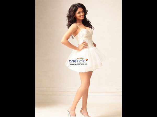 Sunaina's Upcoming Films