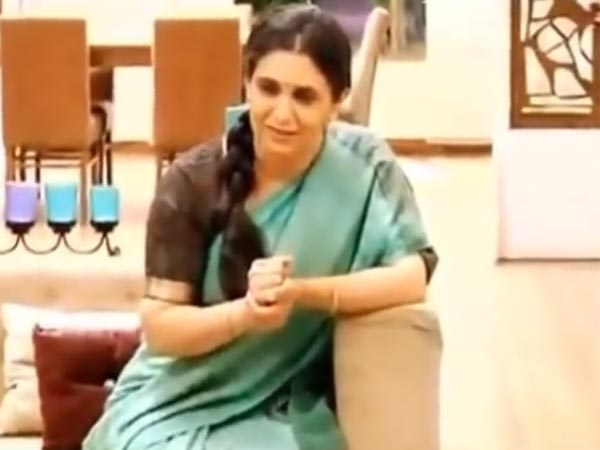 Ishwari Find A Groom For Sona