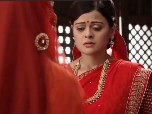 Amrita Shocked