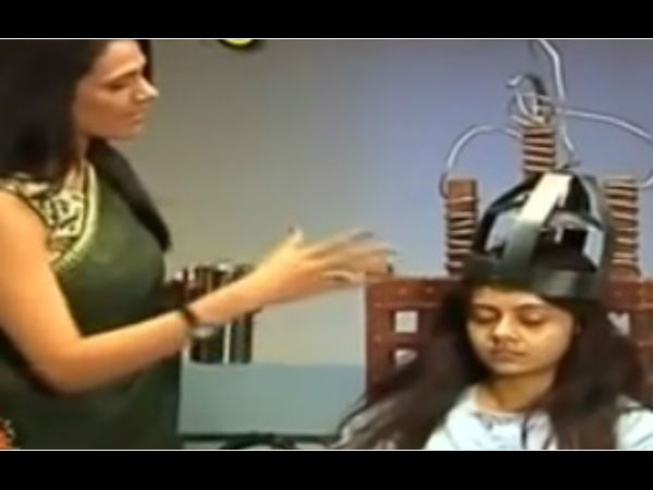 Manis Tortures Gopi By Giving Electric Shock!