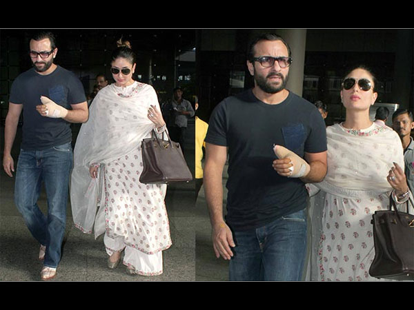 Kareena Will Not Camouflage Her Baby Bump On Screen