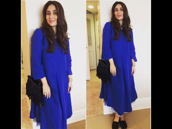 Kareena On Living A Normal Life