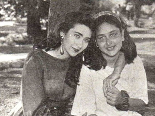 Kareena Wants To Work With Karisma