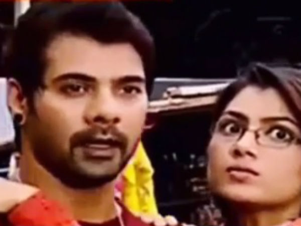Abhi To Have Food With Pragya's Family!