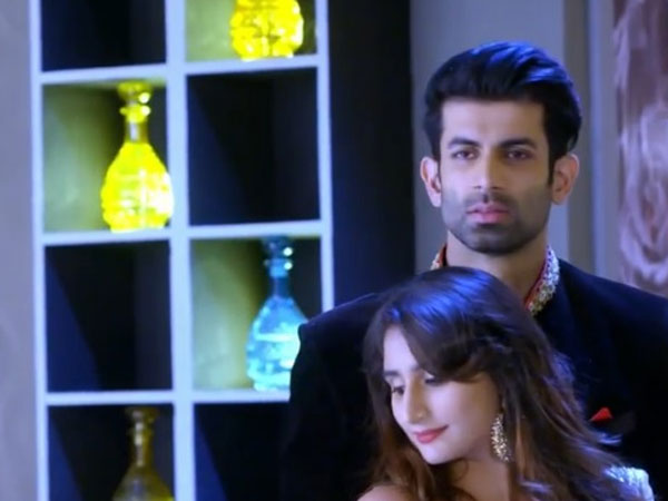 Shravan Dances With A Girl