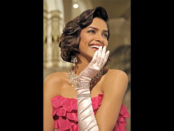 Deepika Padukone Highest Paid Actress, Deepika Padukone ...