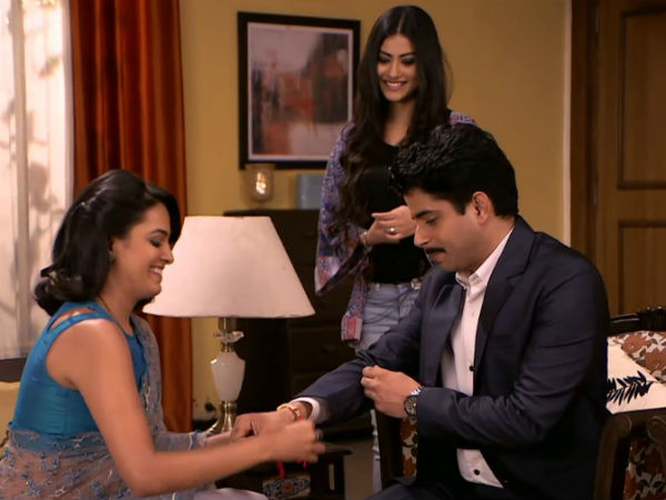 Shagun Gets To Know About Aliya's Feelings For Mihir!