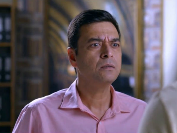 Ramnath Worried About Shravan