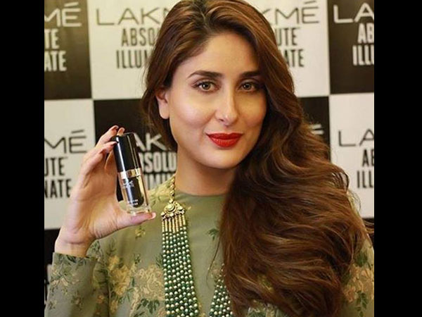 Kareena At LFW Press Conference