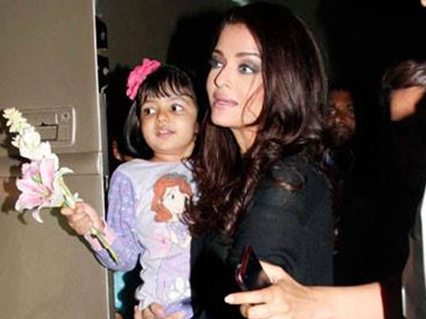 My Daughter Is My Reality: Aish