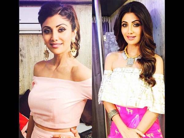 Shilpa Shetty's Marriage