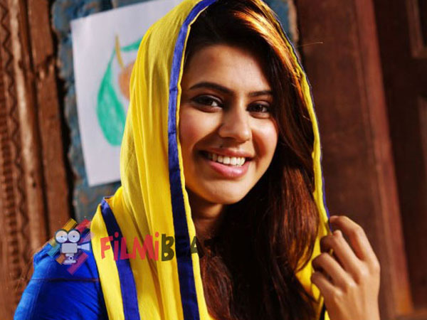 Actress Ranya In Wagah