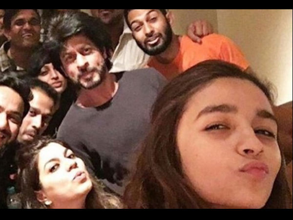 SRK, Akshay Among Highest Paid Actors, 'The Rock' Tops List