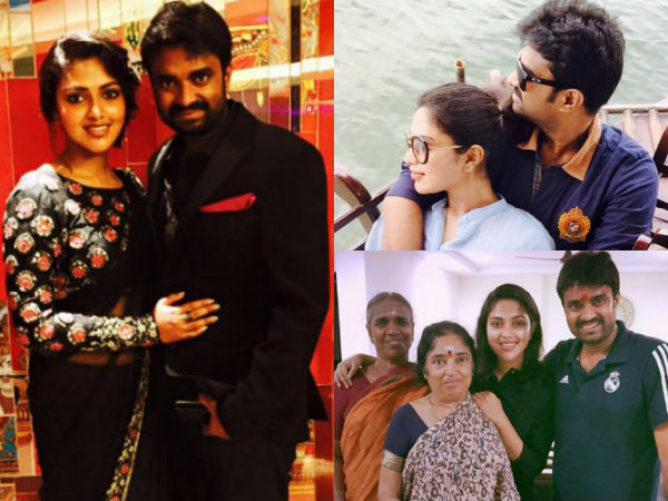 Amala Paul-AL VIjay Divorce: Is Trust Issue The Reason?