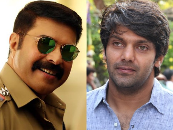 REVEALED: Arya's Character In Mammootty's The Great Father