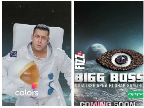 Here's When Salman Khan's Bigg Boss 10 Will Go On Air…