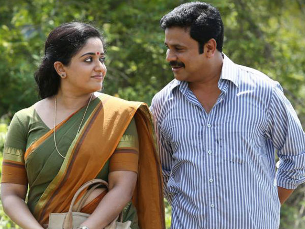 We Are Not Worried About Controversies: Dileep And Kavya Madhavan