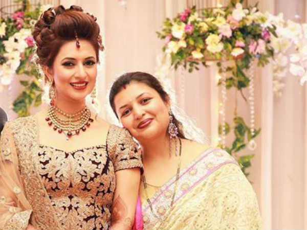 Divyanka Tripathi Gets An Adorable Gift From Her Sister & Jiju… (PIC)