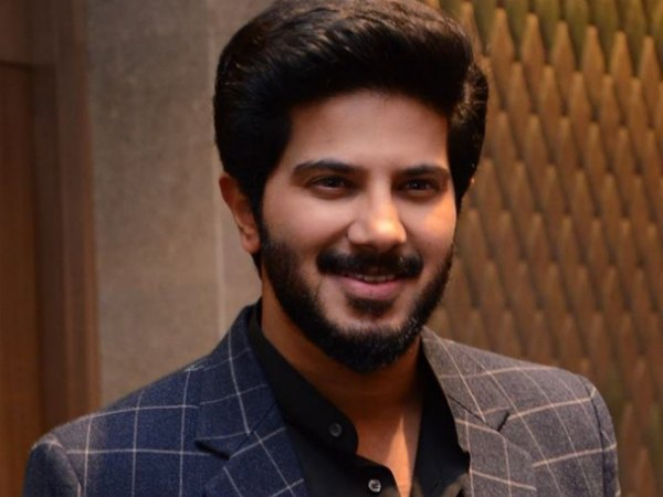 Dulquer Salmaan Expresses His Happiness Over Working With Sathyan Anthikkad!