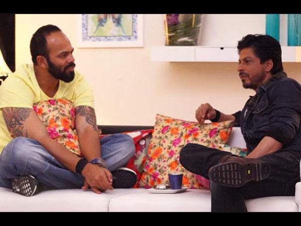 2017 will be year of Shah Rukh Khan!