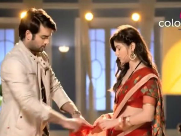 Shakti Latest Update: Harman Avoids Soumya After Knowing The