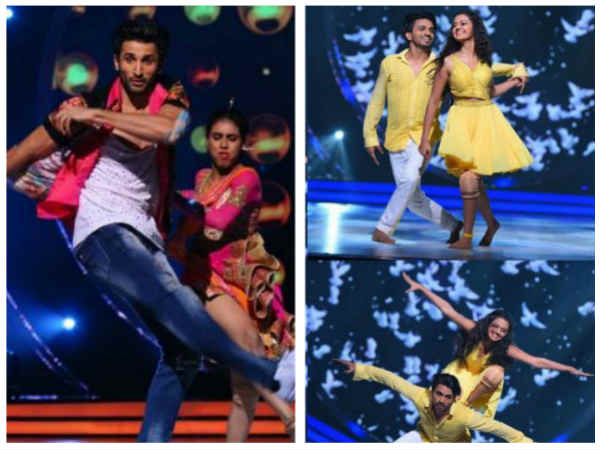 Jhalak Dikhhla Jaa 9 Elimination: Swaragini's Helly Shah & Tashan's Sidhant Gupta To Get Eliminated!