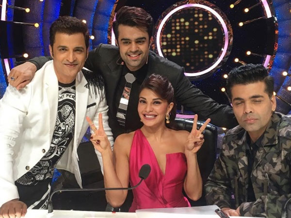 Are The Makers Of Jhalak Dikhhla Jaa 9 Upset With Jacqueline Fernandes?