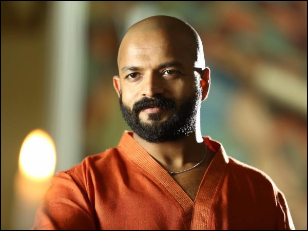 INTERESTING! When Jayasurya Talked About His First Love!