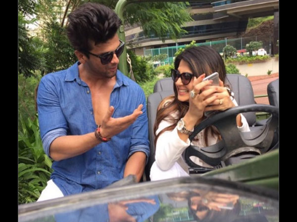 Beyhadh: Jennifer Winget & Kushal Tandon's Rocking Photoshoot; Launch Date Confirmed! (PICS)