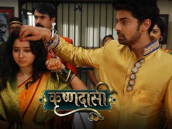 Krishnadasi To Go Off Air? Mishal Raheja's New Show To Replace!