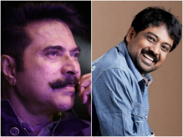 WOW! A Big Movie On The Cards For Mammootty?