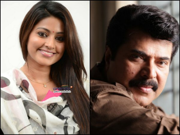 Sneha To Make A Comeback With A Mammootty Film!