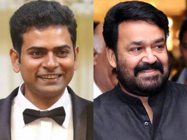 Mohanlal Is Impressed With Alphonse Puthren!